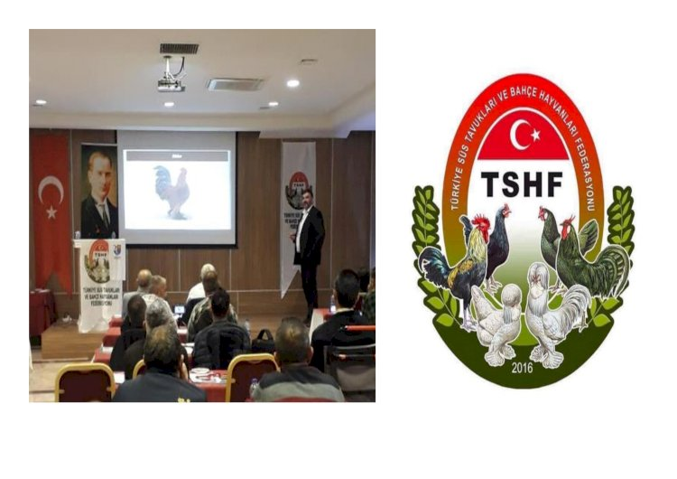 DUYURU !!!!    NİSAN 2020   TSHF 9. EĞİTİM SEMİNERİ  İPTAL EDİLDİ
